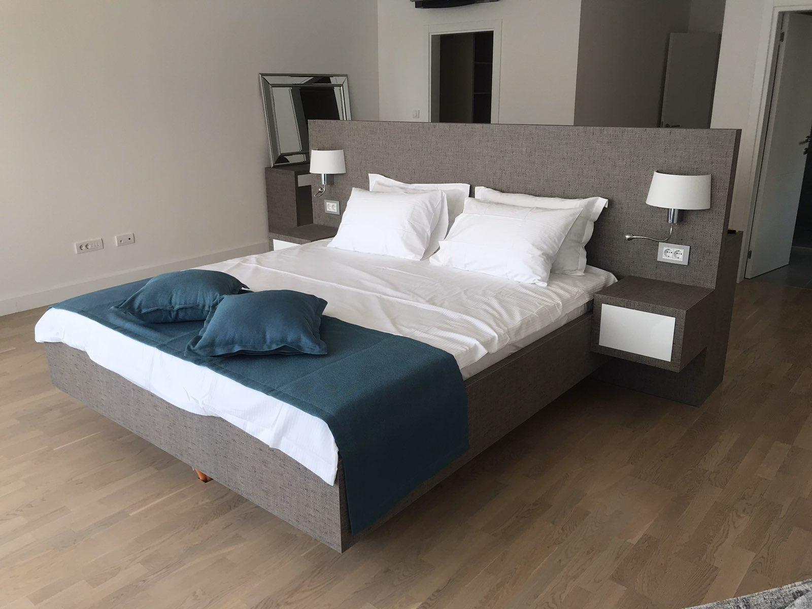 Radanović Invest- Kreveti