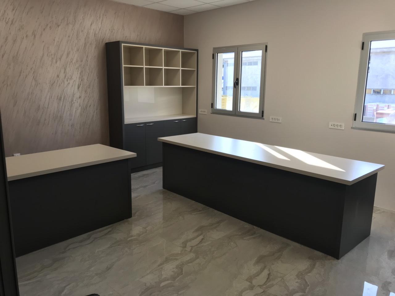 Radanović Invest- Office furniture